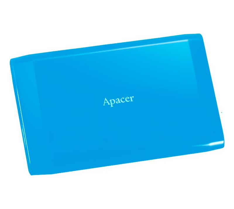 Внешний жесткий диск 500 Gb Apacer AC235, USB 3.0 (AP500GAC235U-1) пор