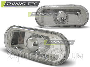Указатель поворота VW GOLF 4 / BORA 95- / GOLF 3 95-/ IBIZA 95 -99/ TOLEDO CHROME