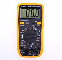 Мультиметр универсальный Digital VC-890D
