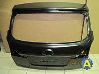 Крышка багажника на Киа Спортейдж (Kia Sportage) 2010-2015