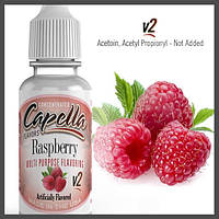 Ароматизатор Capella Raspberry v2