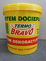Акриловая штукатурка Термо Браво