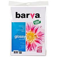 Фотобумага BARVA Economy IP-BAR-CE200-230