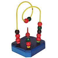 Игрушка деревянная Лабиринт Малый ТМ Дерево