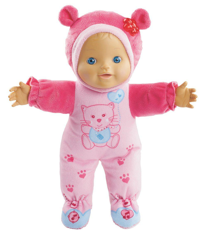 VTech Интерактивная кукла Baby Amaze Peek and Learn Doll