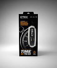 Зарядное устройство CTEK CT5 TIME TO GO