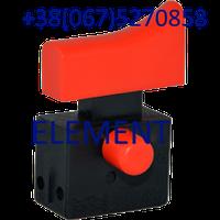 Кнопка болгарки DWT 150 SL