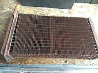 Радиатор печки Ваз 2108, 2109, 21099, 2113, 2114, 2115 2-х рядный Оренбург