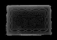 Welcome Резиновый коврик WELCOME-2 (40х59 см)
