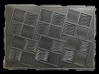 Welcome Резиновый коврик 5-й Элемент (45х65 см)