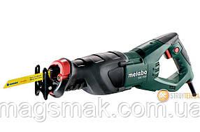 Metabo SSE 1100 Ножовка электрическая (606177500)