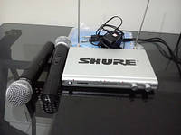 Микрофон Shure SH 500