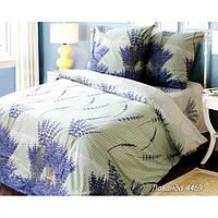Полуторный комплект постельного белья Лаванда
