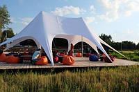 Шатры, торговые палатки, тентовые конструкции.
