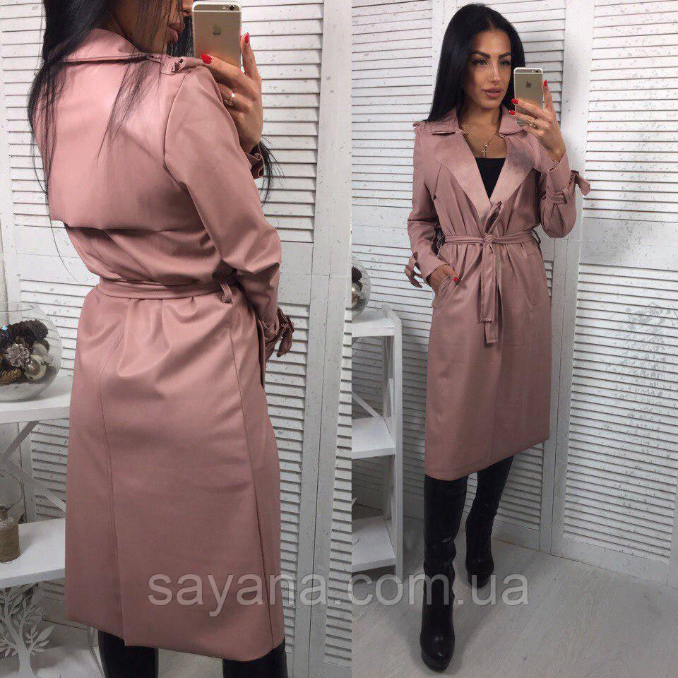 9f36421ace4 Купить Женское стильное демисезонное пальто в расцветках. ОС-2-0118 ...