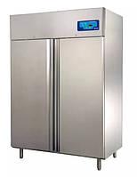 Шкаф холодильный CustomCool CCR1400P 1400л.