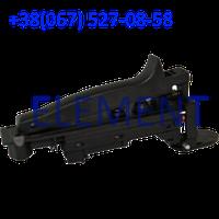 Кнопка болгарки DWT 230 S (2 контакта)