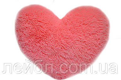 Плюшева іграшка Серце рожеве 22 см