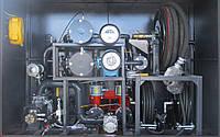 Установка и ремонт разгрузочного оборудования цистерны, фото 1