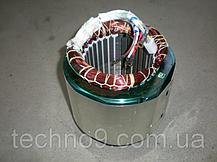 Статор бензогенератора 2-3,5кВт. (услуги по перемотке)), фото 2