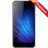 ➙Смартфон 5.2'' BLUBOO D2 1/8GB Blue IPS экран 4 ядра Камера 5 Мп Батарея 3300 мАч Android 7.0 Nougat