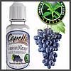 Ароматизатор Capella Concord Grape