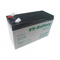 Аккумулятор VS-battery GP 12-7,2