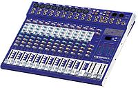 Микшерный пульт с эффект процессором Spirit FX-13.4