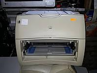 Лазерный принтер HP LaserJet 1200 с картриджем №3001/14