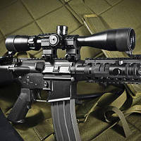Прицел оптический 6-24х44 SF Barska (антипаралакс)