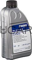 Swag 30914738 ATF жидкость для АКПП (желтая), 1 л