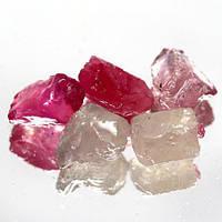 Натуральные необработанные цветные  рубины 19,37 карат от студии LadyStyle.Biz, фото 1