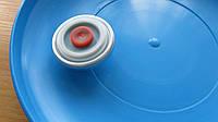 BeyBlade Metal Fusion 16D  stamina (выносливый)  Синий. Волчок с пусковым устройством.