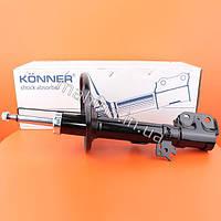 Амортизатор передний левый газ-масло KONNER Chery Tiggo 3 Чери Тигго 3 (T11-2905010)