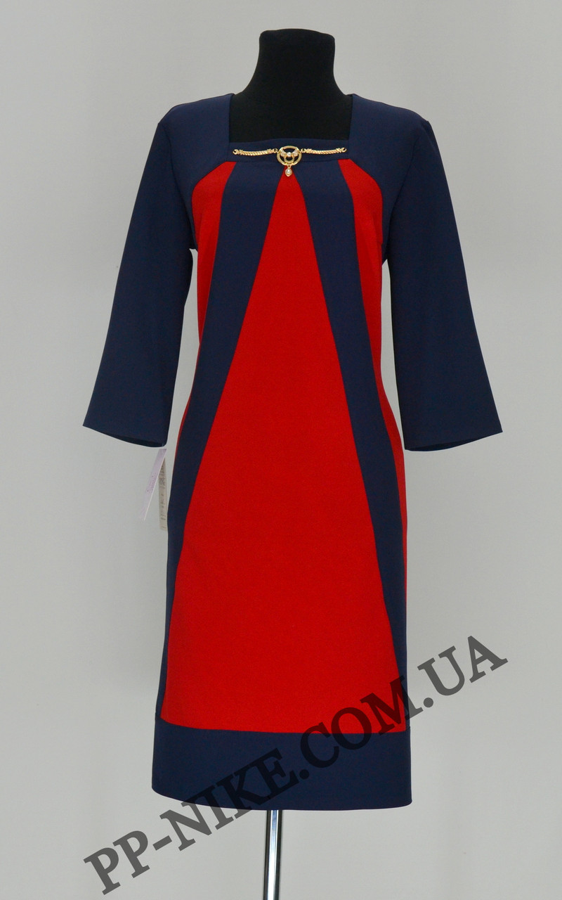 Платье №417