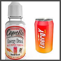 Ароматизатор Capella Energy Drink