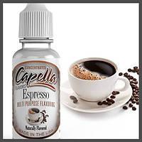 Ароматизатор Capella Espresso