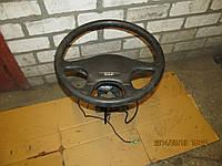 Руль в сборе с рулевой колонкой на DAF XF95 б/у
