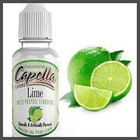 Ароматизатор Capella Lime