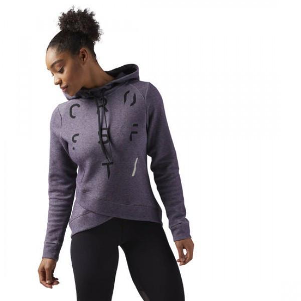 Худи Reebok CrossFit Speedwick для женщин CD6459 - 2018  продажа ... 2a4d67cf58f