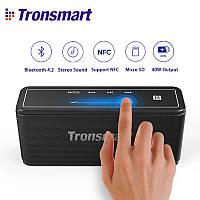 Мощная беспроводная Bluetooth колонка Tronsmart Element Mega 40вт, фото 1