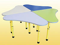 """Комплект столов """"Колокольчик"""", Стол для детского сада"""