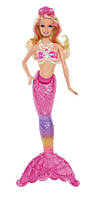 Barbie Барби русалка Жемчужная принцесса The Pearl Princess Lumina Doll