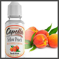 Ароматизатор Capella Yellow Peach