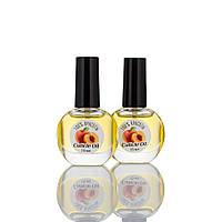 Масло для кутикулы - персик - 15 мл Cuticle oil