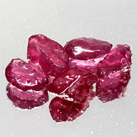 Натуральные необработанные розовые рубины 19,81 карат от студии LadyStyle.Biz, фото 1