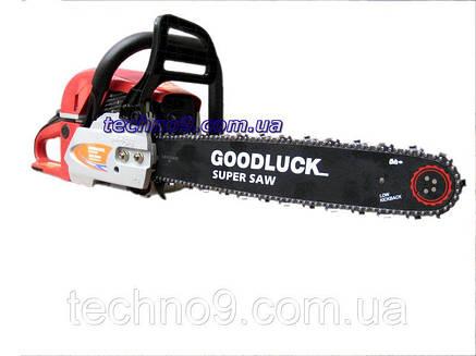 Бензопила Goodluck GCS 52-3.5, фото 2