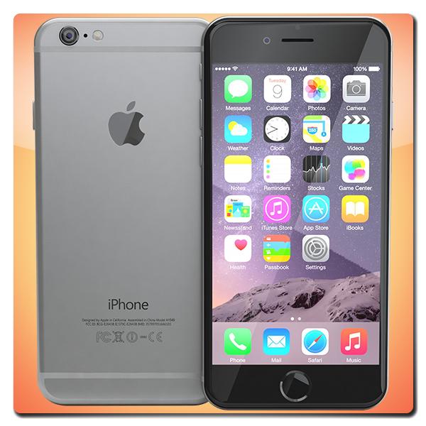 Китайские телефоны iPhone 6 (айфон 6)