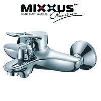 Смеситель для ванны короткий нос MIXXUS Arizona (Chr-009), Польша