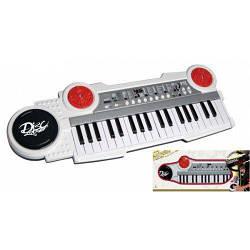 Синтезатор с Disc Mixer 998B